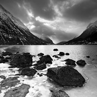 Norway 12 Fine Art Print