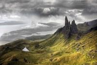 Scotland I Fine Art Print
