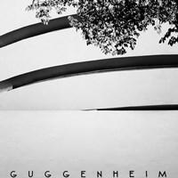 NYC Guggenheim Framed Print