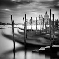 Venice Santa Maria della Salute Framed Print