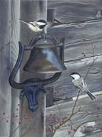Bell Hop Fine Art Print