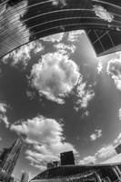 Sky Above Fine Art Print