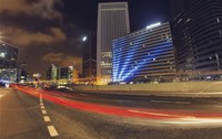 La Defense Fine Art Print