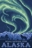 Alaska Fine Art Print