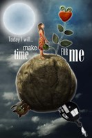 Make Time Fine Art Print