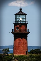 Gay Head Lighthouse Marthas Vineyard MA Fine Art Print