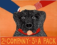 2s company Fine Art Print
