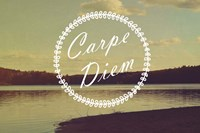 Carpe Diem Fine Art Print