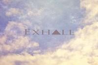 Exhale Fine Art Print