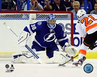 Ben Bishop 2015-16 Action Fine Art Print