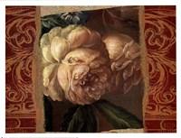 Classic Imperial White Fine Art Print