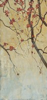 Blossom Panel II Fine Art Print