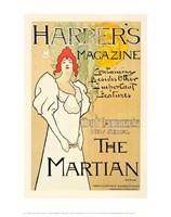 Harper's Magazine Fine Art Print