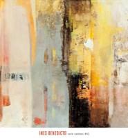 Serie Caminos #45 Fine Art Print