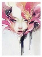 Bauhinia Fine Art Print