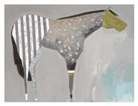 Horse No. 63 Fine Art Print