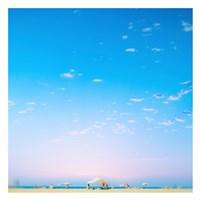 Summer Air Fine Art Print