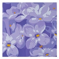 Purple Passion Fine Art Print