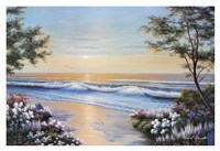 Ocean Breeze Fine Art Print