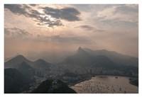 Sugar Loaf, Rio de Janeiro, Brazil Fine Art Print