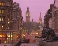 Big Ben, London, England Fine Art Print