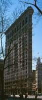 Flatiron Building Manhattan, New York City, NY Fine Art Print