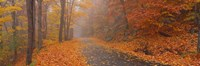 Monadnock Mountain, New Hampshire Fine Art Print