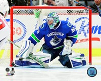 Ryan Miller 2015-16 Action Framed Print