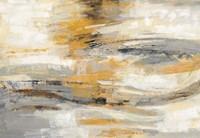 Golden Dust Crop Fine Art Print