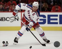 Ryan McDonagh 2015-16 Action Fine Art Print