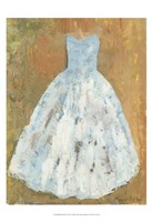 Ballerina Dress I Fine Art Print