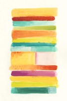 Layer Cake I Fine Art Print