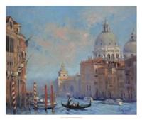 Venice Grand Canal Fine Art Print