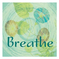 Breathe Fine Art Print
