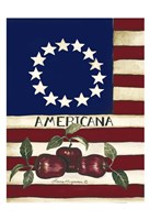 Apples USA Fine Art Print