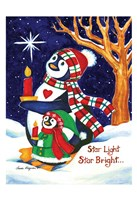 Star Light Star Bright Fine Art Print