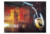 Wine 1 Fine Art Print