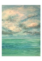 Soothing Morning Fine Art Print