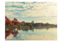 Dows Lake Fine Art Print