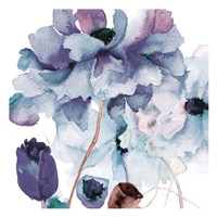 Aromatic Botanics 2 Framed Print
