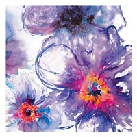 Infusion 3 Framed Print