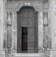Tuscany VII Framed Print