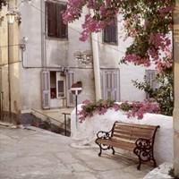 Provence I Fine Art Print
