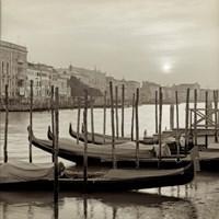 Venezia 11 Framed Print