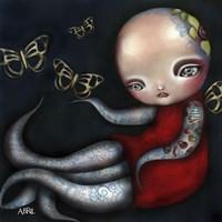 Jinxi Fine Art Print