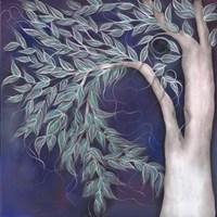Justyna Fine Art Print