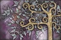 My Aurora Fine Art Print