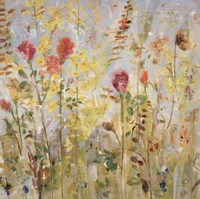 Spring Medley Fine Art Print