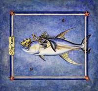 Neptuna Fine Art Print