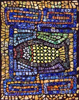 Mola II Fine Art Print